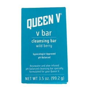 Queen V Cleansing Bar / V Bar